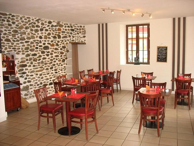 Auberge du Cheval Blanc