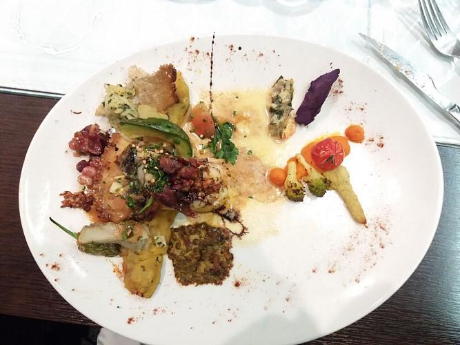 Restaurant du Labourd