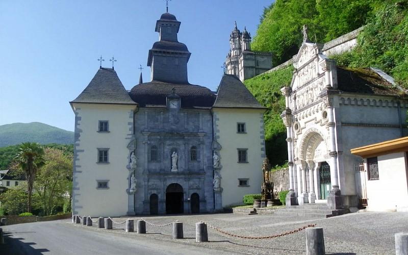 Bastide de Lestelle-Bétharram
