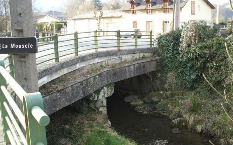 Bastide de Montaut