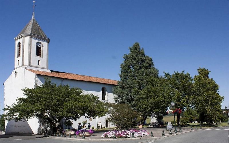 Visite guidée : les petites et grandes histoires de Cambo-les-Bains