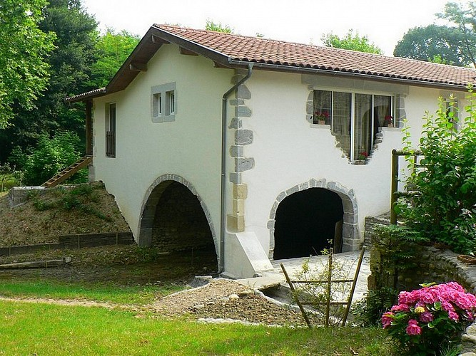 Moulin de Candau