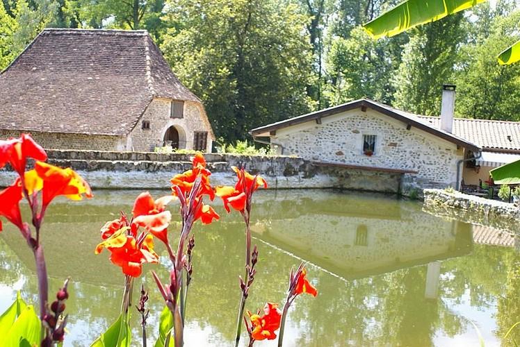 Moulin de Candau