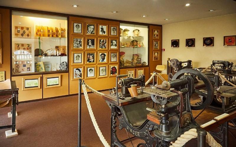 Musée du Béret