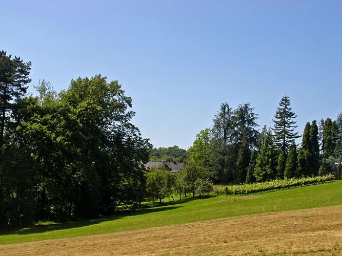 L'Arboretum de Payssas