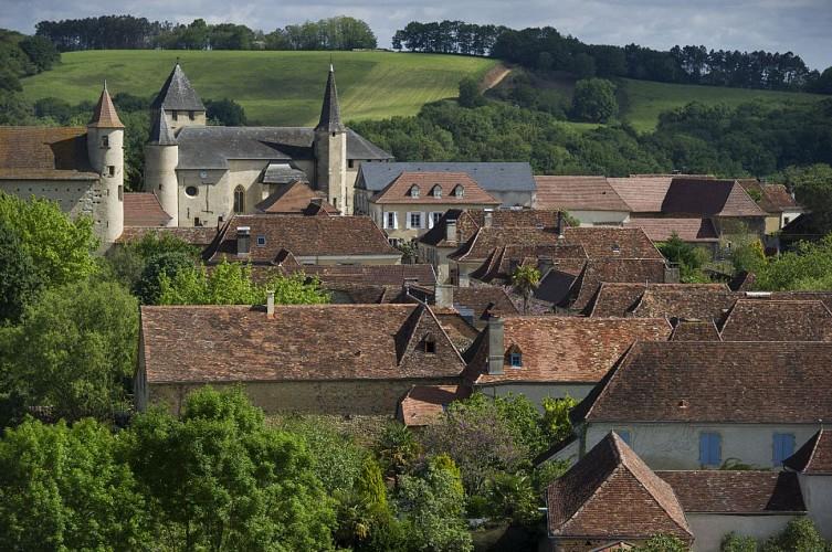 Village de Morlanne