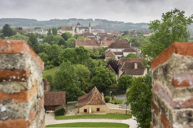 Découvrez Morlanne, l'authentique village béarnais
