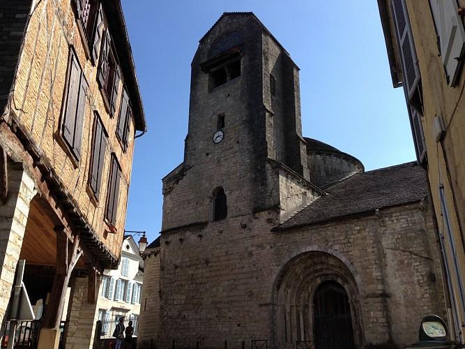Eglise Sainte-Croix