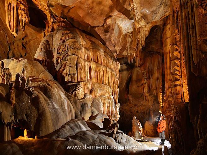 Grottes Préhistoriques d'Isturitz et d'Oxocelhaya