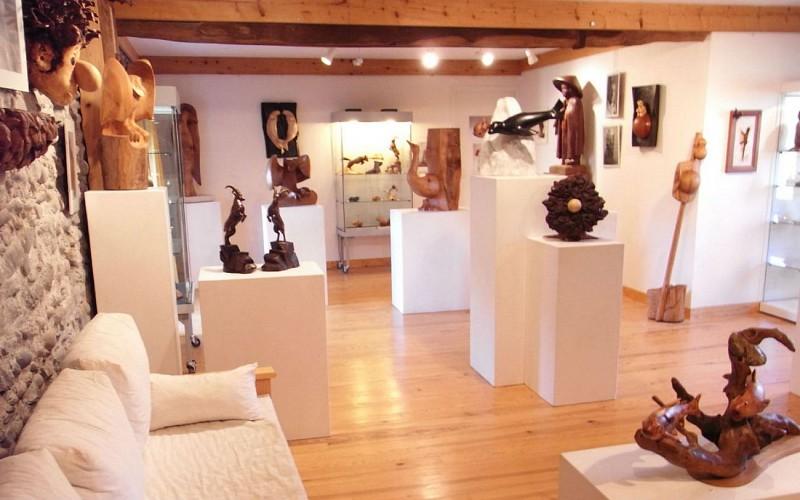 Sculpteur - Christian Delacoux