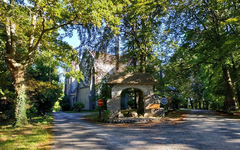 Chapelle de Piétat