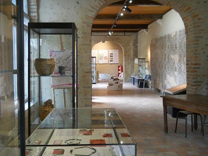 Musée de Lescar