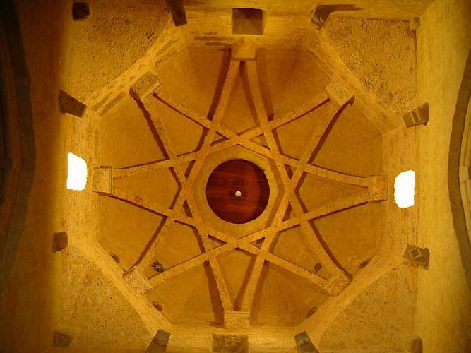 Église Romane de l'Hôpital-Saint-Blaise