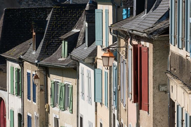 Pays d'Art et d'Histoire des Pyrénées béarnaises