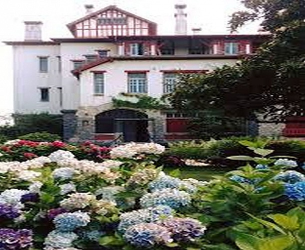 Villa Natacha