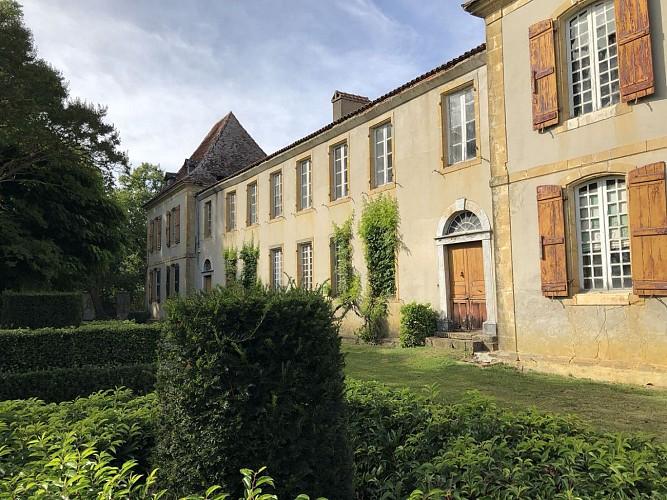 Château de Mascaraàs