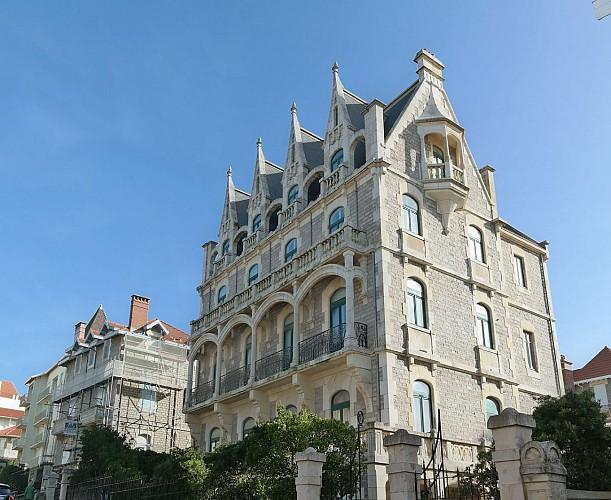Villa Cyrano