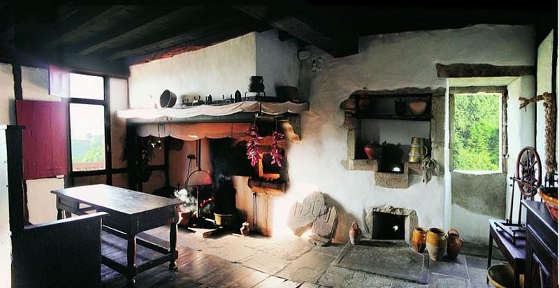 Ortillopitz, La Maison Basque de Sare du XVIIe siècle