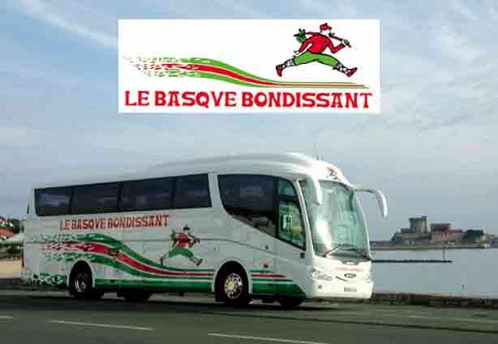 Autocars Le Basque Bondissant