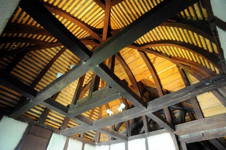 Maison d'Ossau - Musée d'Arudy