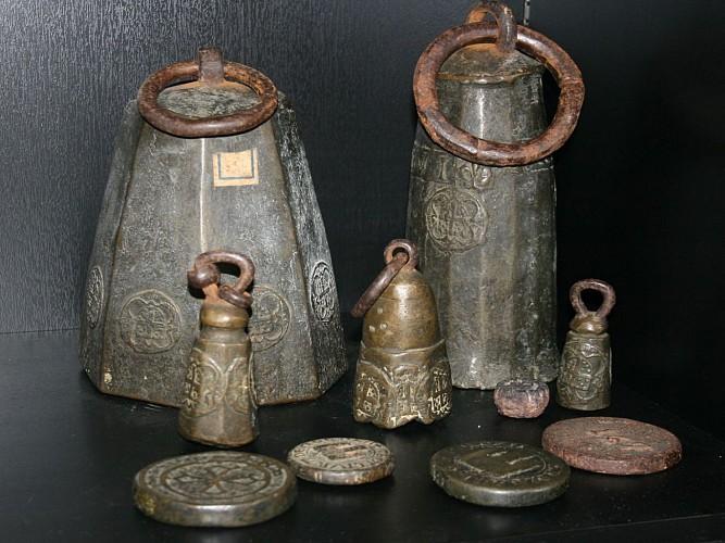 Exposition des collections du Pays de Morlaàs