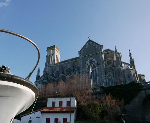 Eglise Sainte Eugénie