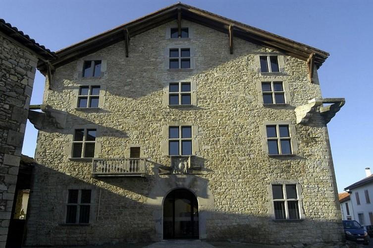 Centre d'Education au Patrimoine Ospitalea