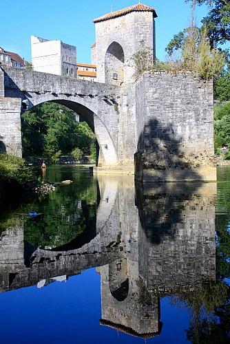 Pont de la Légende