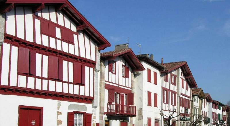 Village d'Ainhoa
