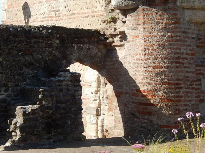 Lescar Médiévale