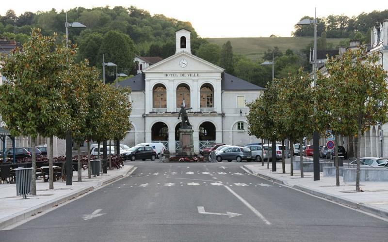 Bastide de Nay