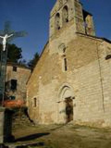 Eglise Notre-Dame de Chabreilles