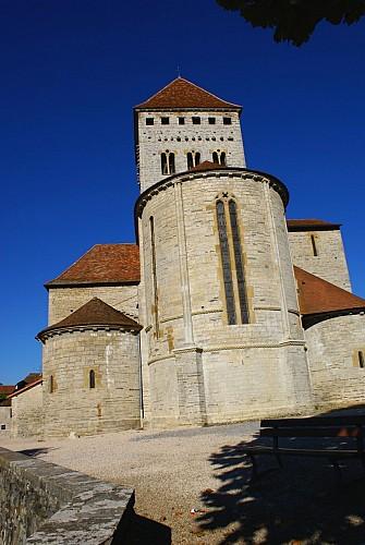 Eglise Saint-André