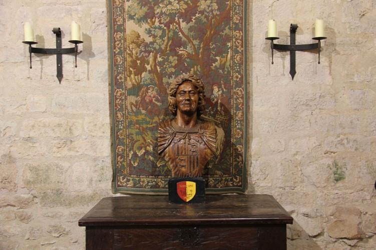 Château Moncade