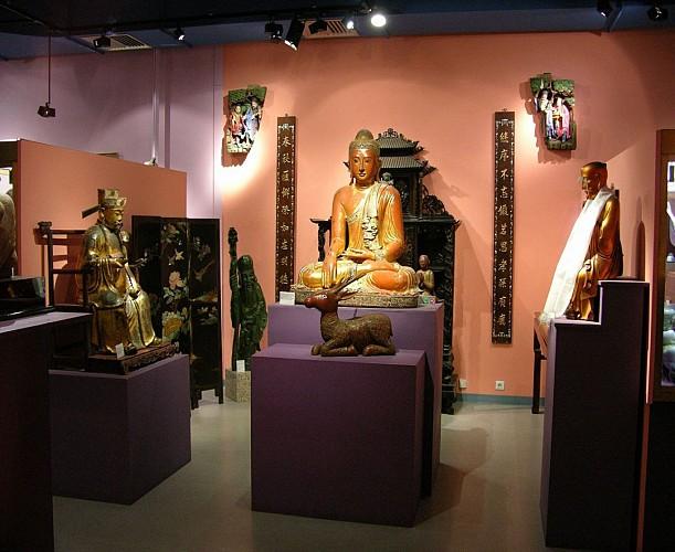 Musée d'Art Oriental Asiatica