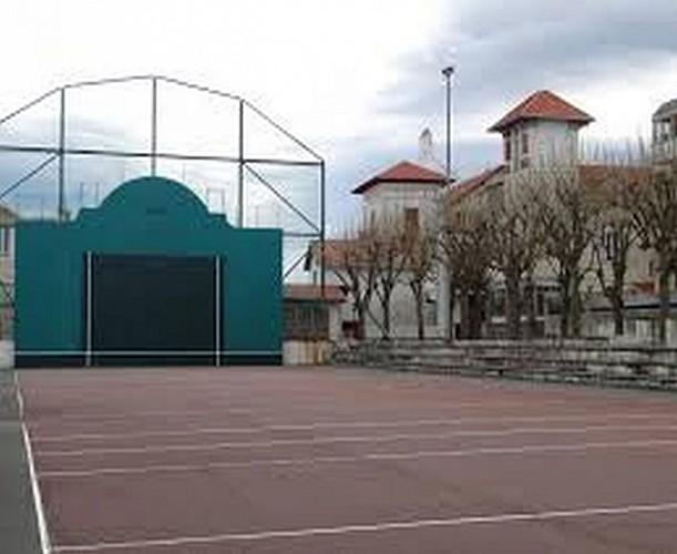 Parc Mazon