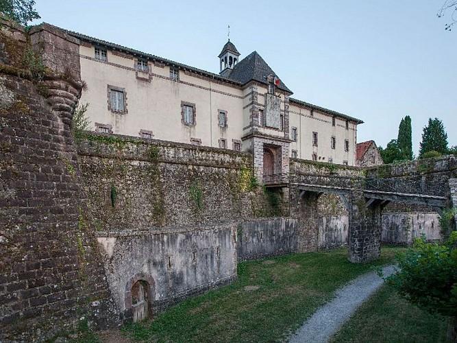 Citadelle de Saint Jean Pied de Port