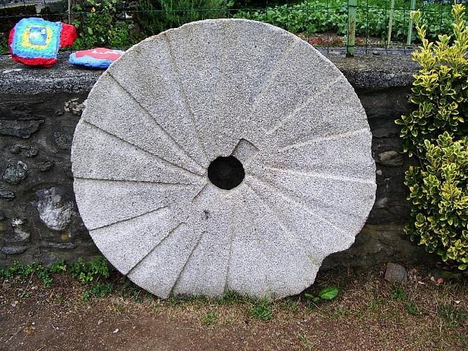 Moulin de la Vallée d'Aspe