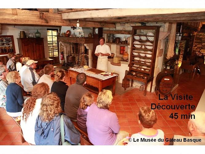 Musée du Gâteau Basque
