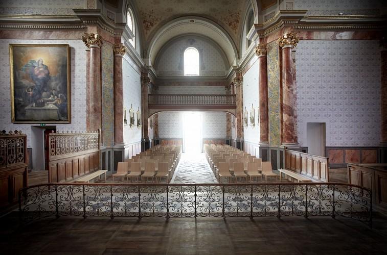 Chapelle du Séminaire