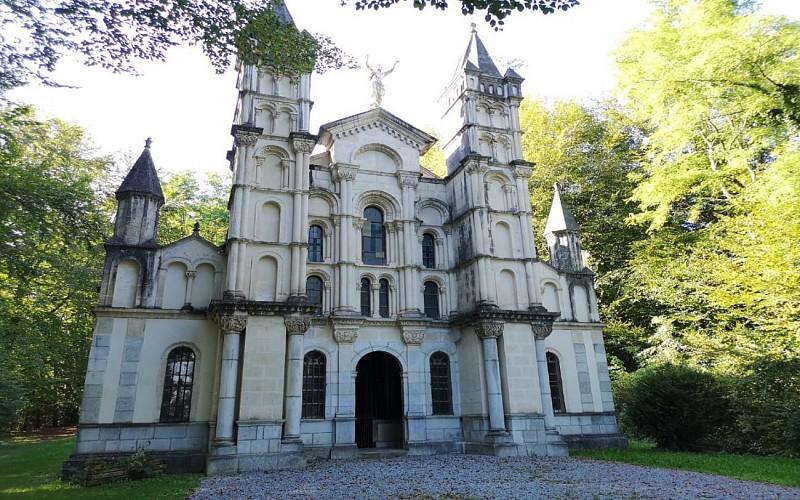 Sanctuaires de Bétharram