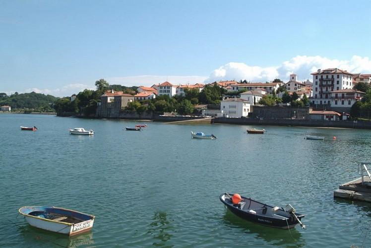 Port de Canéta