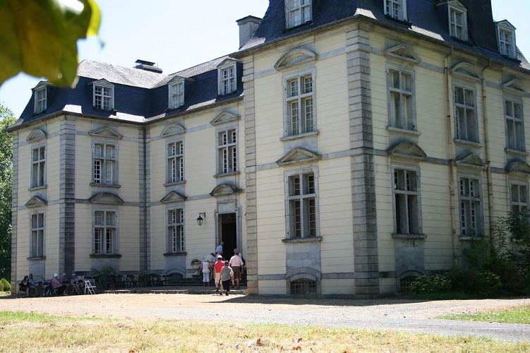 Château Elizabea - Trois-Villes