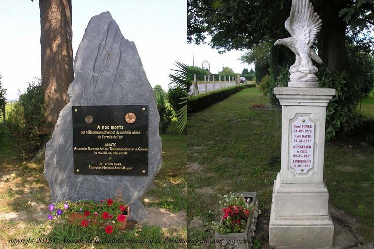 Chapelle Mémorial de l'Aviation