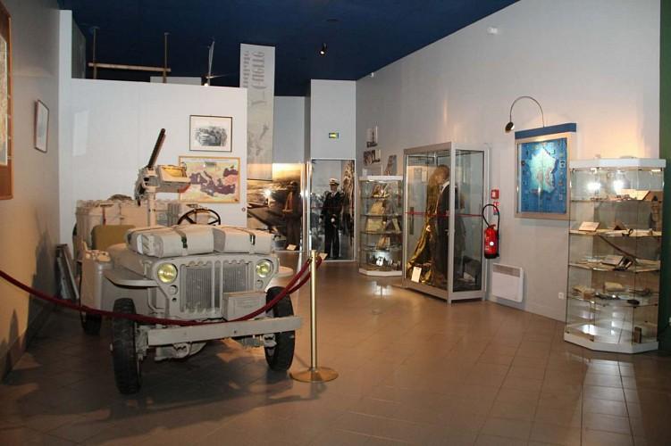 Musée des Parachutistes