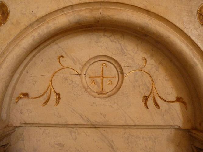 Église Saint-Laurent