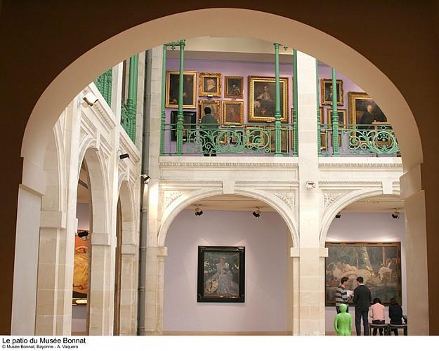 Musée Bonnat-Helleu