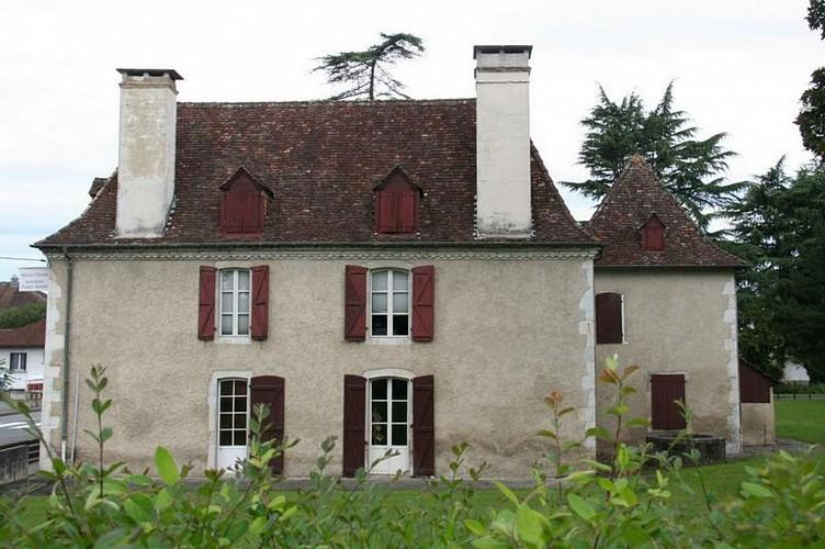 La Maison Chrestia