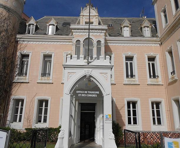 Villa Javalquinto