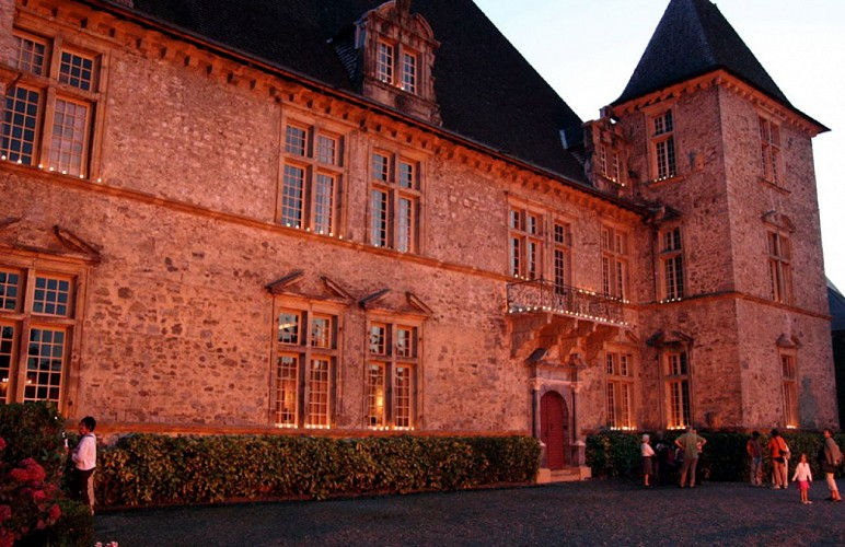 Château d'Andurain de Maytie